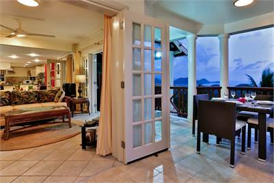 Saint Lucia Luxury Homes, Real Estate Listings, Land & House Rentals
