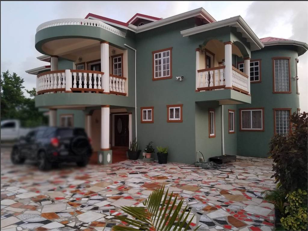 Luxury Villa For Sale at Cap Estate - USD$2,000,000.00