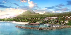 Fairmont St. Lucia – CIP Approved Real Estate Project