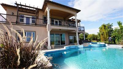 Luxury Home for Sale in Savannes Bay, Vieux Fort St. Lucia