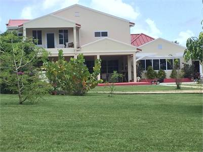 4 Bed Family Home For Sale in Choiseul Saint Lucia