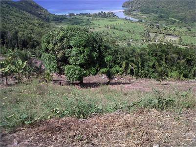 Land for Sale at Massacre, Anse-La-Raye with Stunning Views Martinique