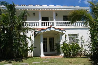 2 BEDROOM HOME FOR SALE - CASTLES IN PARADISE AT SAVANNES BAY