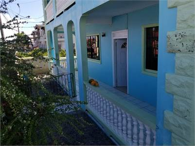 Cozy 3 Bed Apartment for rent in Black Bay Vieux Fort