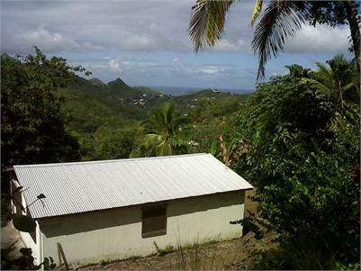 52,000 sq ft Land for Sale at Monchy Gros Islet