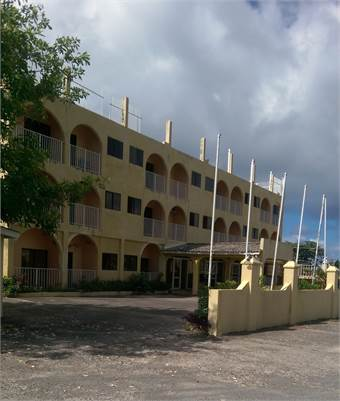 Hotel For Sale in Vieux-Fort Near Hewanorra International Airport