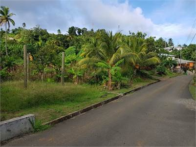 Flat Land for Sale at Lombard Mon Repos