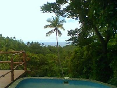 Columbette Cottage on 6 acres land for Sale in Soufriere