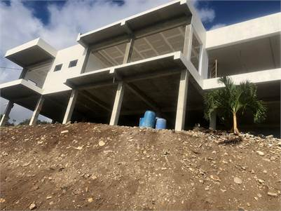New Modern house for Sale at Cedar Heights Vieux-Fort