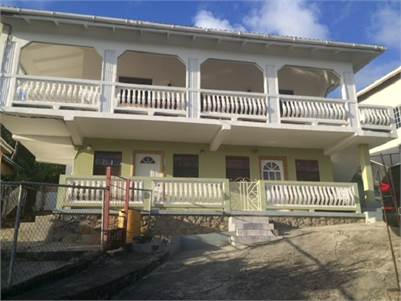 One storey house for Sale at Corinth Estate