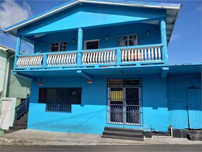 Commercial and Residential Property For Sale, By Owner in Castries, St. Lucia