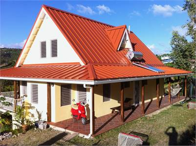 Home for sale in St Lucia