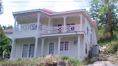 House for Sale at Cedar Heights Vieux Fort