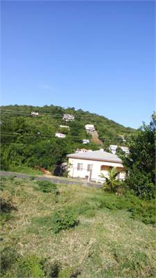 Residential Lots for Sale at Cedar Heights Vieux-Fort