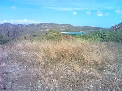 Land for Sale at Beau-se-jour Gros-Islet with views of Cas-en-bas beach