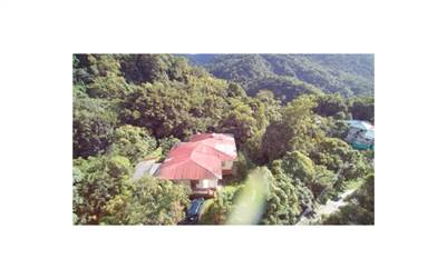 4 BEDROOM BUNGALOW IN SOUFRIERE ST. LUCIA - USD$ 143K