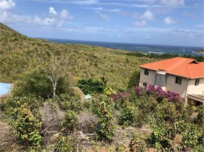 8,863 sq. ft. Of Land For Sale at Beausejour Gros-Islet