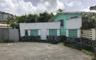 Fixer Upper For Sale at Entrepot Castries