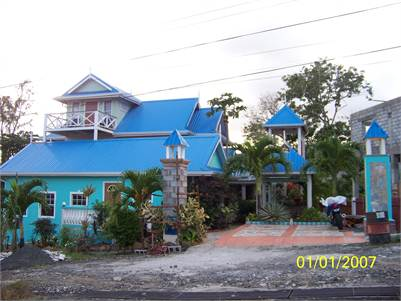 House for Sale in La Resource, Dennery