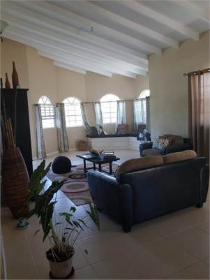 3 Bed Furnished Apartment For Rent at Beau-se-jour Gros-Islet