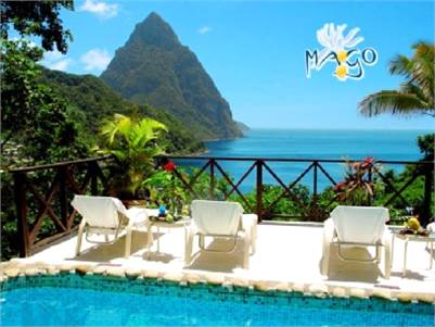 Mago Estates - St Lucia Resort for Sale MLS#216
