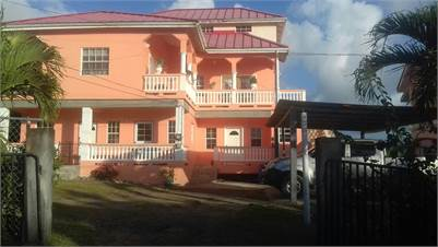 Apartments for Rent in Balambouche Choiseul