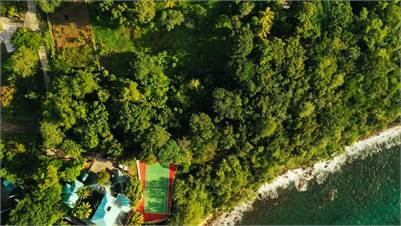 Coubaril Castries St Lucia Lot For Sale – 30,669 Sq. Ft.