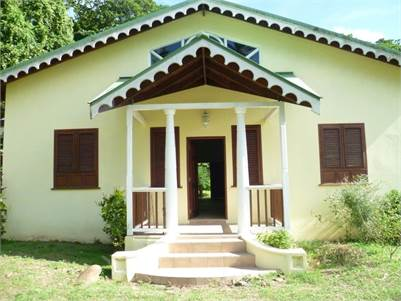House for Sale in Soufriere - 2 Beds - 3 Baths