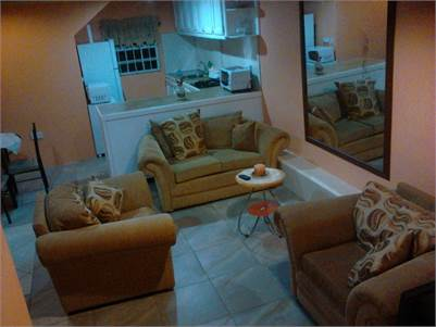 HOUSE FOR SALE IN BONNETERRE, GROS ISLET