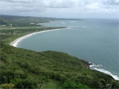 Lots for Sale at Moule-A-Chique  Vieux Fort with Stunning Ocean Views