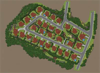 Palmiste Cove Housing Development Vieux Fort Saint Lucia