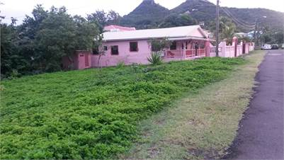 Residential land for Sale at Bonne Terre, Gros Islet