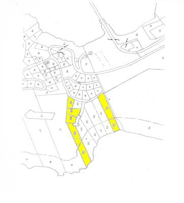 Beach Front Land for Sale at Sandy Beach Vieux-Fort (24,655 Sq, Ft.)