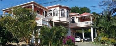 4 Bedroom House for Sale at Cedar Heights Vieux Fort